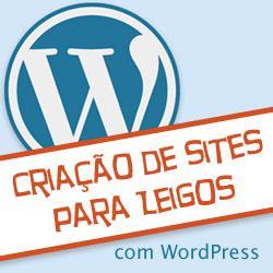 Curso Wordpress Faça Você Mesmo
