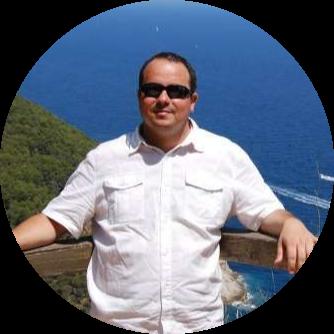 Xavier Mestre CEO en Indelmar, S.L.
