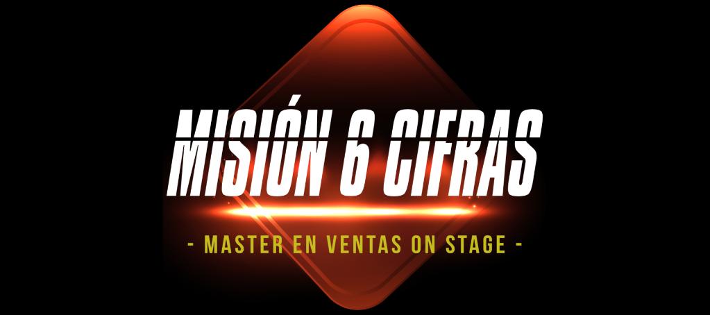 MISIÓN 6 CIFRAS VIVO