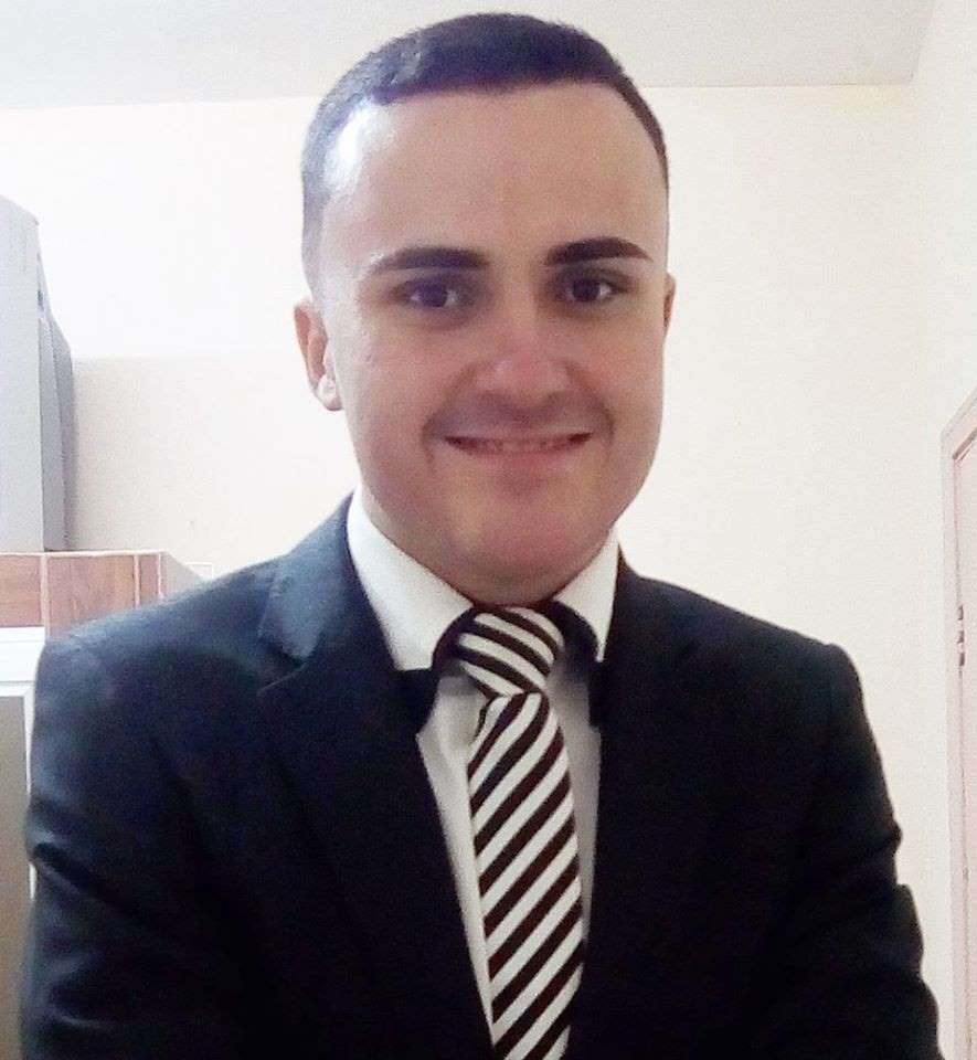 Professor Pedro Henrique