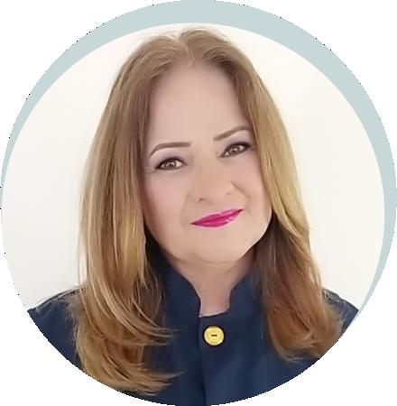 Profª Lucinéia Leite