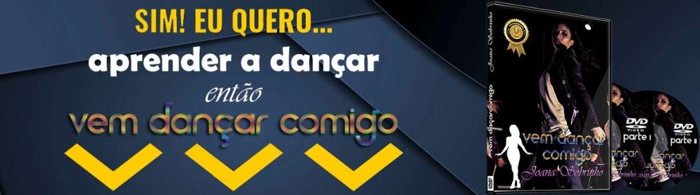 Vem dançar Comigo