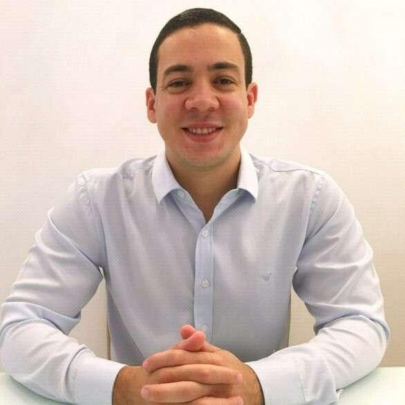 Cléber Alves Souza - Enfermeiro Auditor (Salvador/BA)