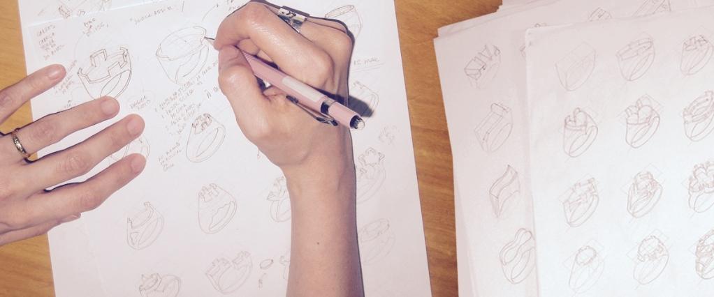 Desenho de Joias Online