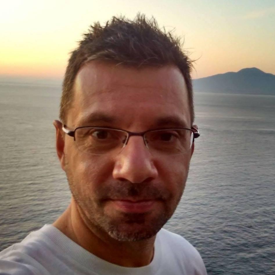 Jorge Simeira