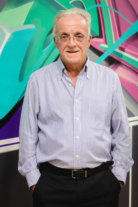 Antonio Miranda