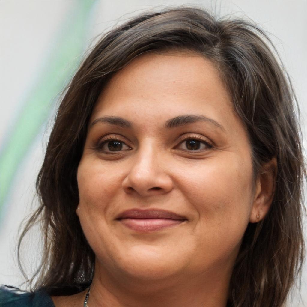 Claudia Dominguez