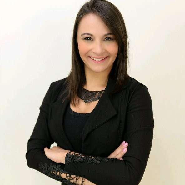 Natália Queiroz - Supervisora de Enfermagem (Belo Horizonte)