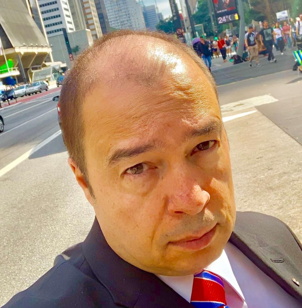 Sérgio Linares Filho