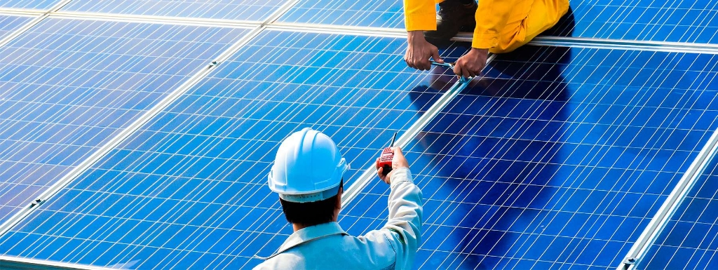 Curso EN VIVO A DISTANCIA en Energía Solar Fotovoltaica