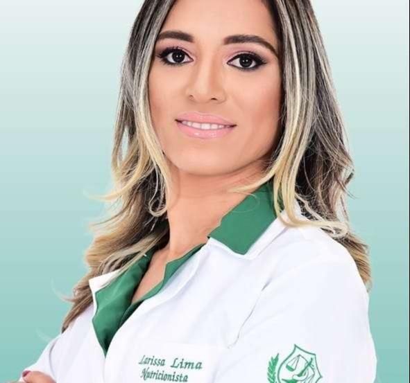 Larissa Lima