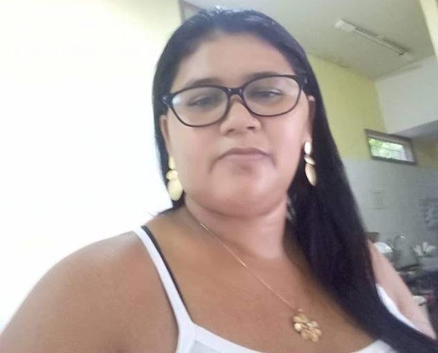 Maria Cavalcante