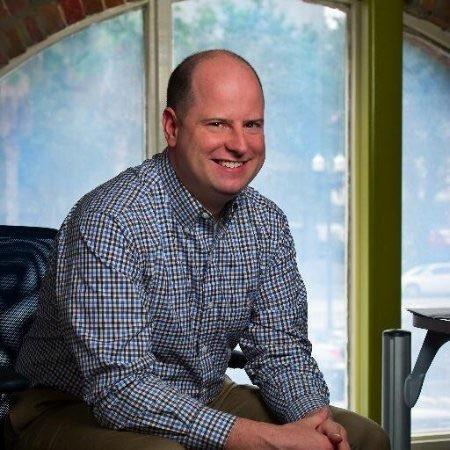 Jason Mudd, CEO, Axia Communications