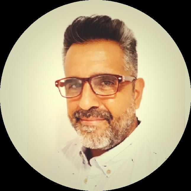 Gustavo Pagano - Organizador del Congreso Online de Marketing Personal