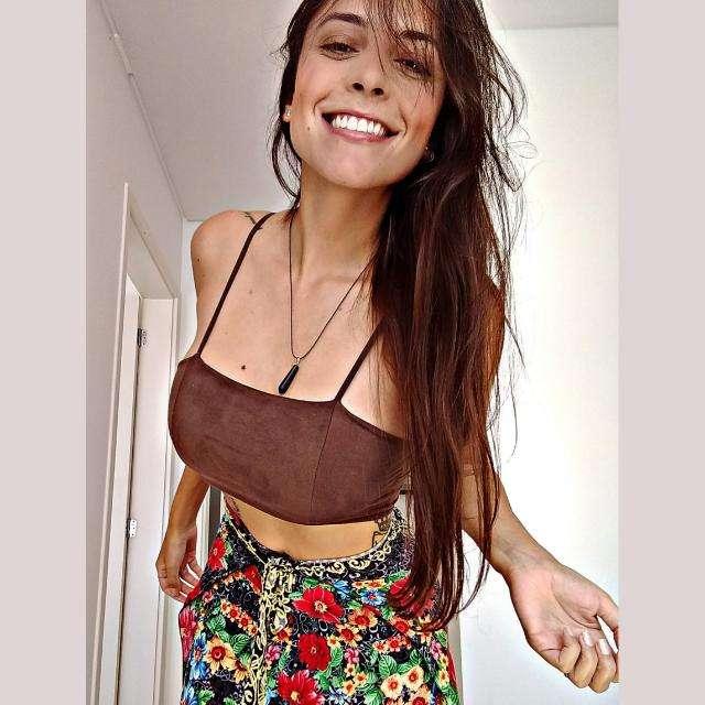 Fernanda Gabrielle Alves da Cunha Arantes (Jaguariúna - SP)