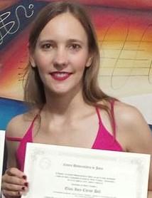 Prof. Elisa Inês