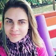 Iara Fernandes (28), Fisioterapeuta — Pederneiras, SP