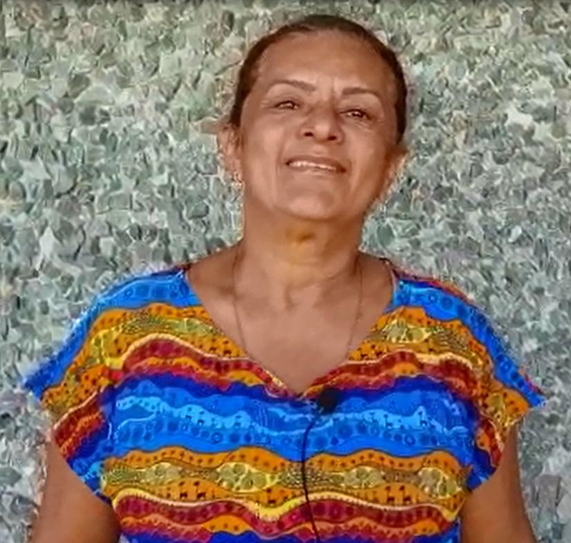Arleide Gomes - Terapeuta Holística