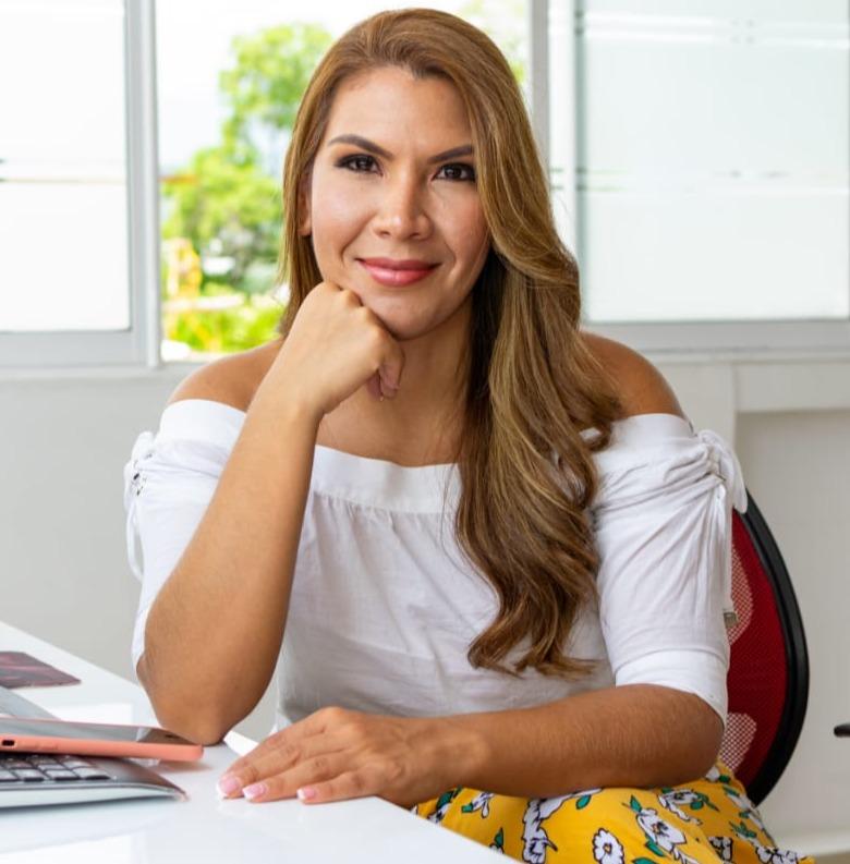 Adriana Jaramillo