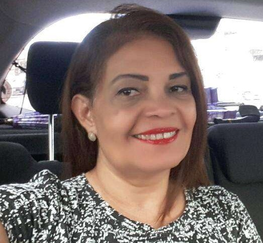 Luzia Maria Conde Ferreira Farias / Recife - PE