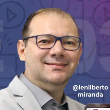 Pr. Lenilberto Miranda