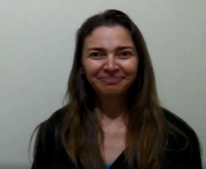 Luciana De Fátima Vieira Amaro (Poços de Caldas - MG)