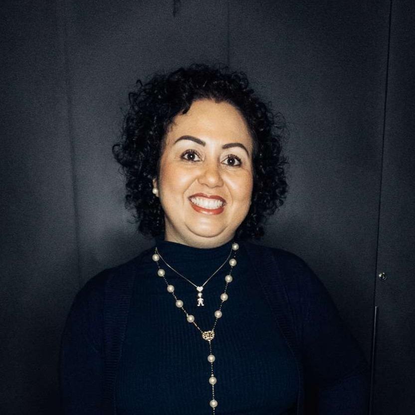 Luciana Teixeira, Engenheira, RJ
