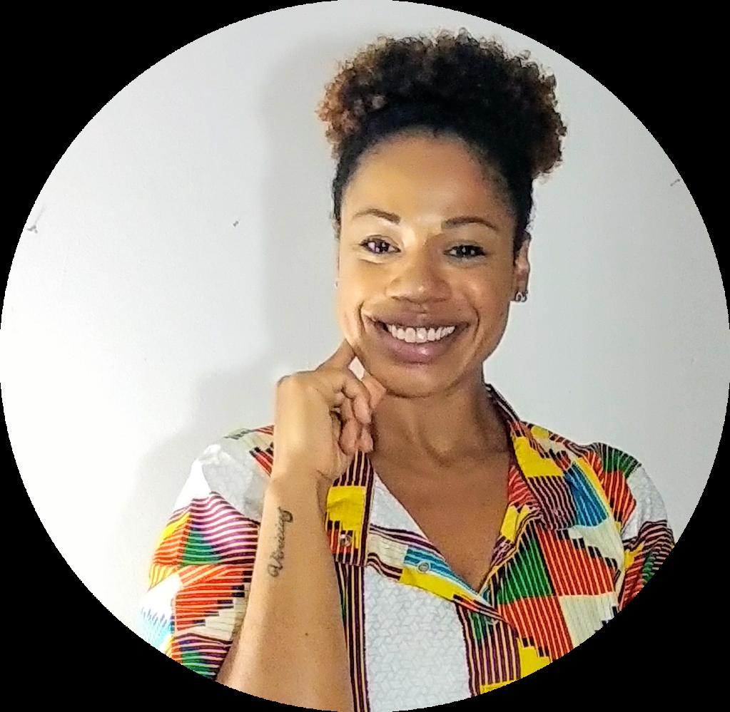 Professora Priscila Abreu