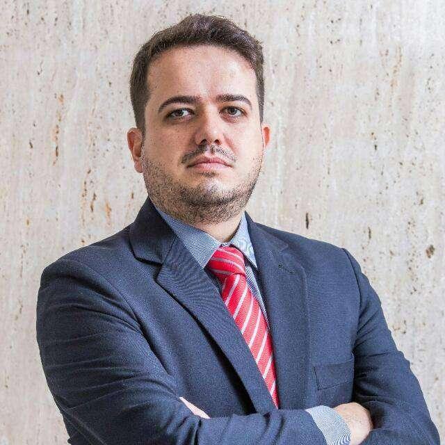 Ricardo Cabral, participante do desafio