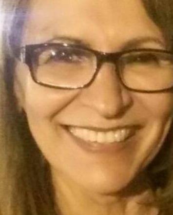Graça Moura, professora PI, aluna do Curso Conexão Poesia de Cordel