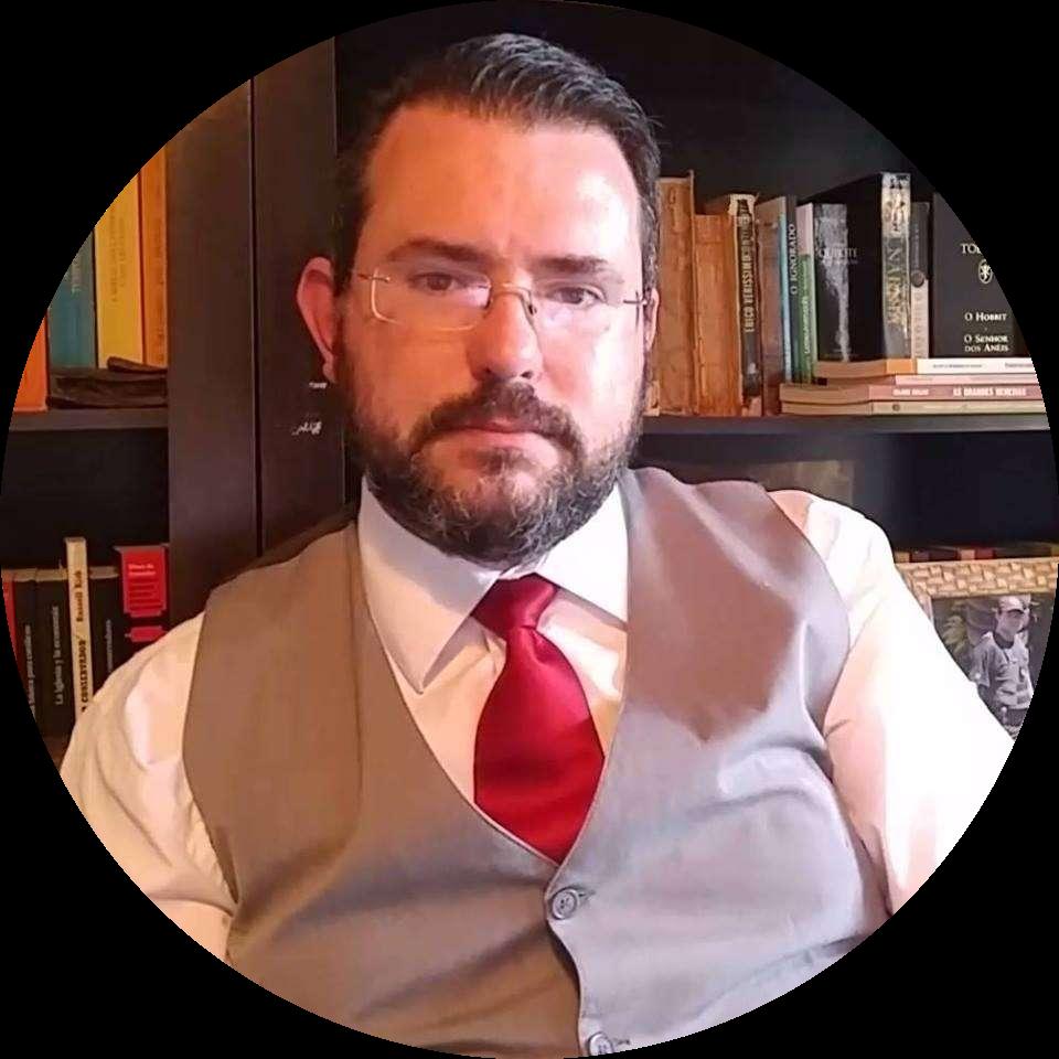 Dr. Rafael Vitola Brodbeck