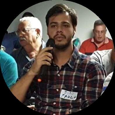 João Paulo - João Pessoa/PB