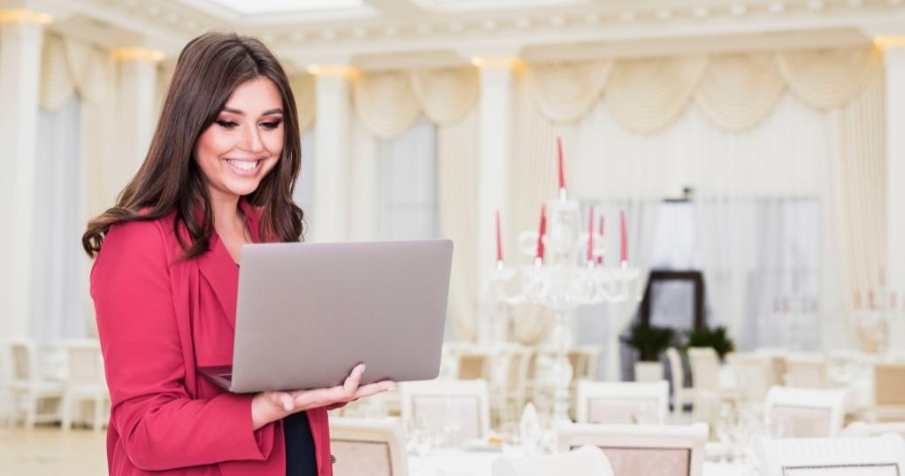 Wedding Planner Business Pack