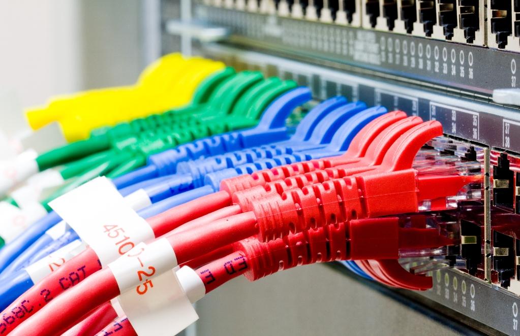 CCNA 200-301 – Tecnologías LAN Switching y VLANs