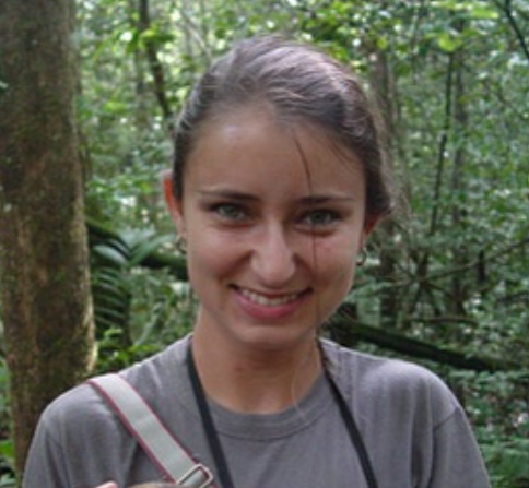 Erika Machado