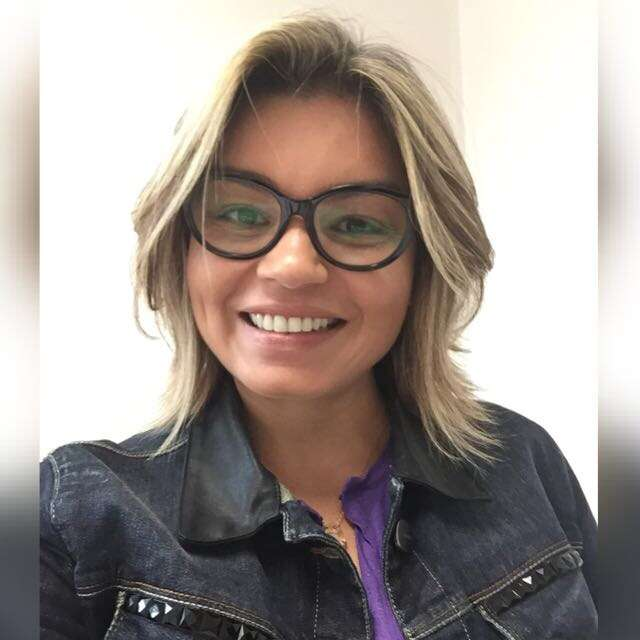 Renata Gonçalves, gestora de saúde