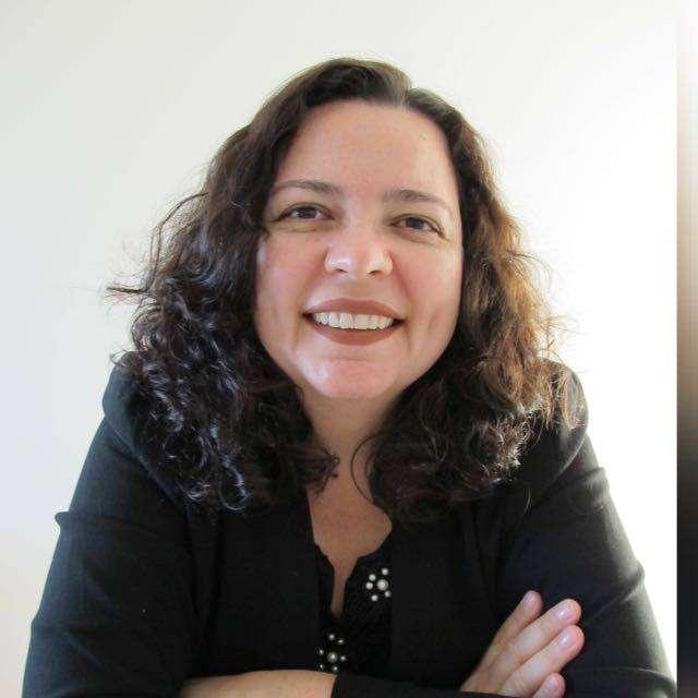 Claudia Pascoal, participante do Desafio