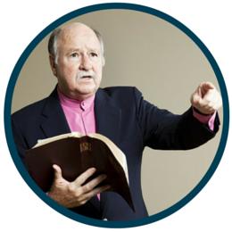 Pastor José Ailton