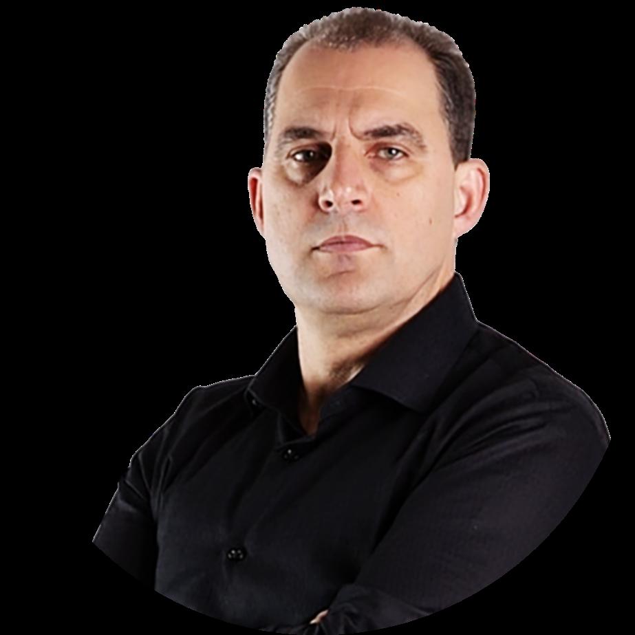 Professor Décio Terror