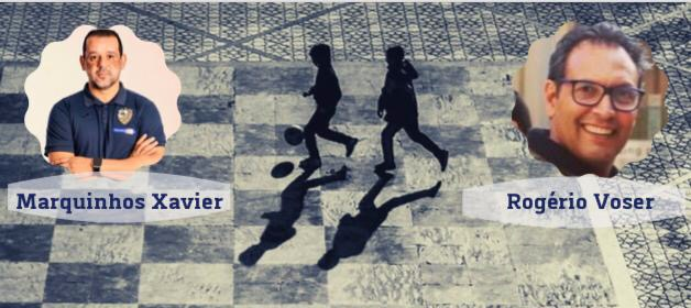 Futsal - Inteligência Tática
