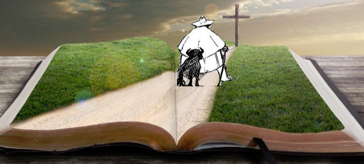 Caminhando pela Bíblia