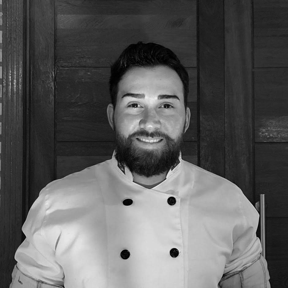 Chef Neto Barboza