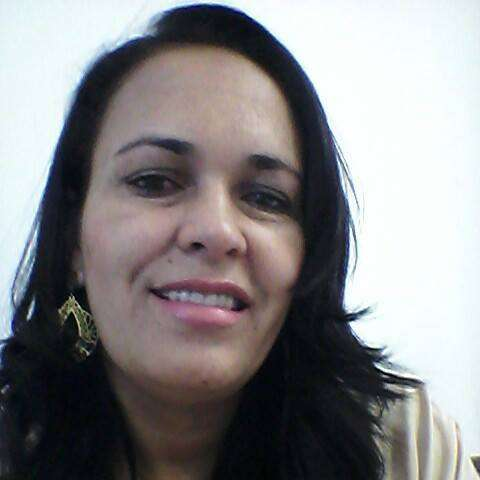 Magda Verônica Ferreira Martins