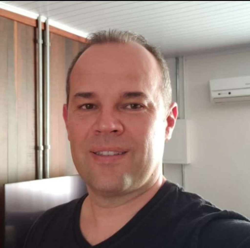 Klaus Steinhäusser