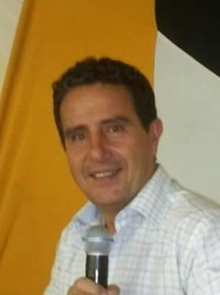 Pr. Everson Marcos