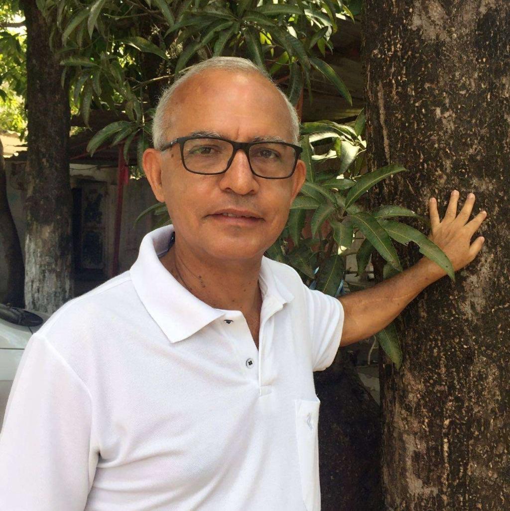 Agricio Braz