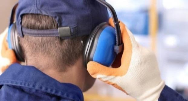 Treinamento EAD Proteção Auditiva 2020