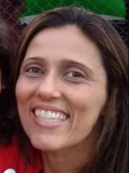 Daniela Ferreira Gasparini do Carmo / Rio de Janeiro - RJ