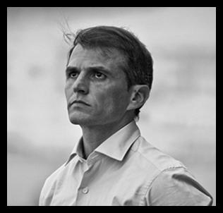 David Porras (Entrenador De Fútbol Profesional)