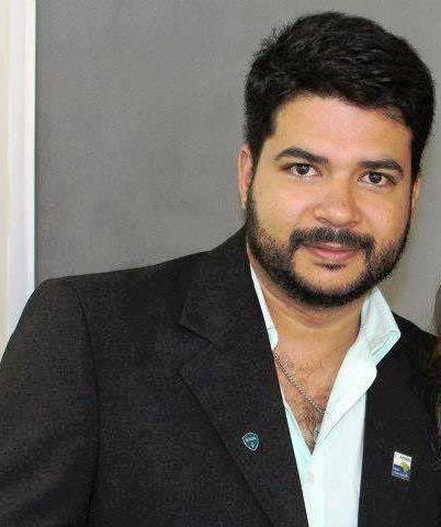 Cássio D'Lima
